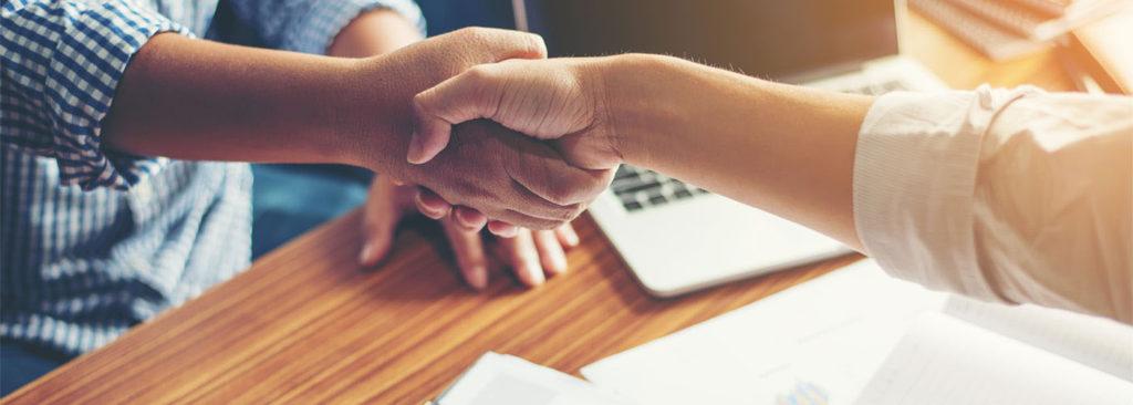 Prospection pour la relation école-entreprise
