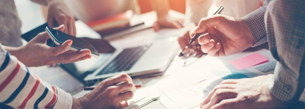 Votre partenaire en solutions marketing